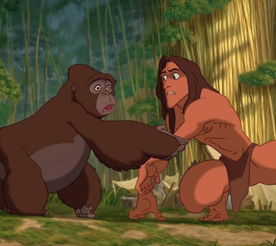 Q 7. WHAT DISNEY MOVIE IS THIS FROM?