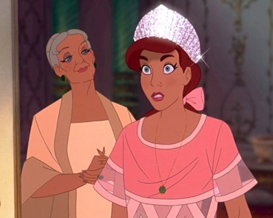 Q 10. WHAT DISNEY MOVIE IS THIS FROM?