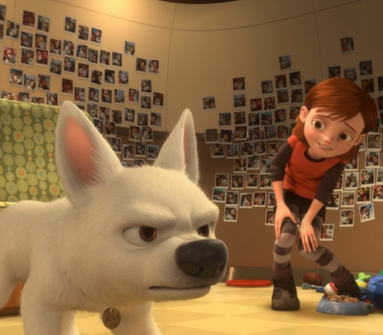 Q 12. WHAT DISNEY MOVIE IS THIS FROM?
