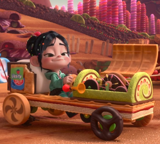 Q 13. WHAT DISNEY MOVIE IS THIS FROM?