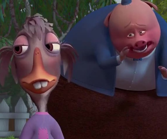 Q 14. WHAT DISNEY MOVIE IS THIS FROM?