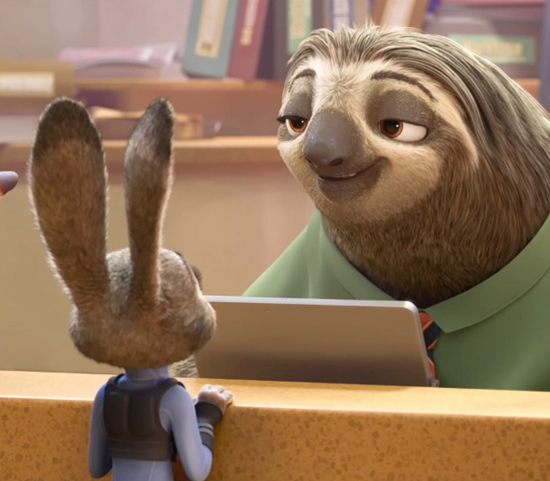 Q 19. WHAT DISNEY MOVIE IS THIS FROM?