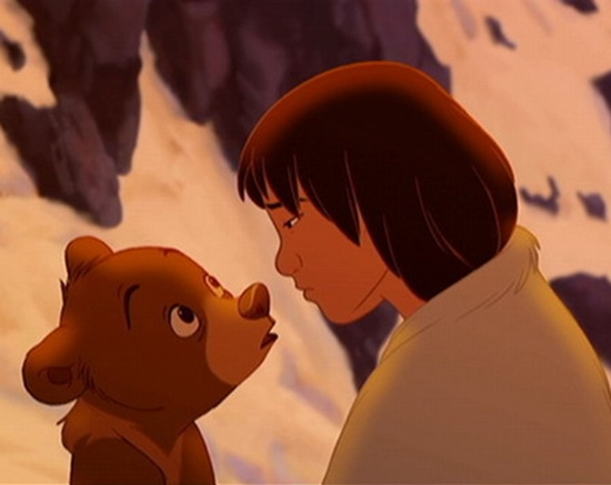 Q 20. WHAT DISNEY MOVIE IS THIS FROM?