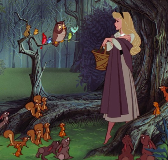 Q 23. WHAT DISNEY MOVIE IS THIS FROM?