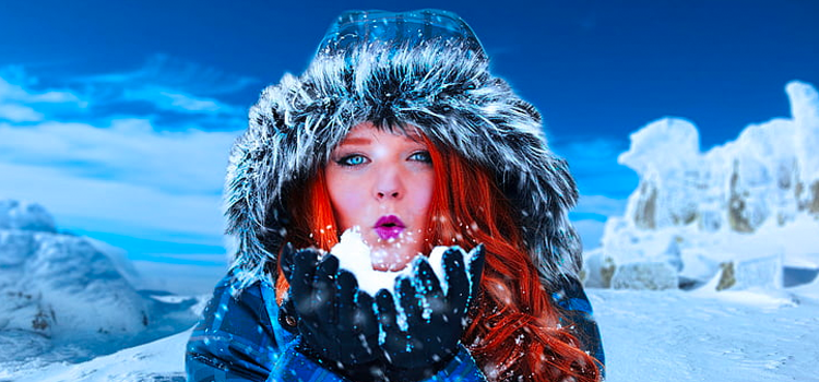 Q 9. WHO SAVES ANNA FROM FREEZING IN HER ROOM?