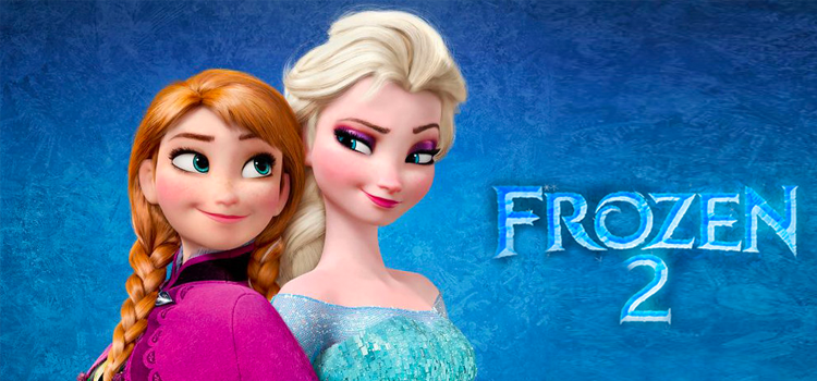Q 23. WHICH OF THESE WAS A REASON FROZEN 2 WAS MADE?