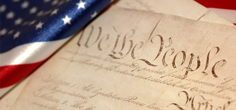 Q 3.  WHO WAS THE FIRST PERSON TO SIGN THE DECLARATION OF INDEPENDENCE?