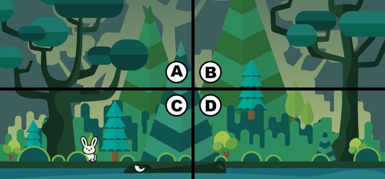 Spot the Bunny Quiz Answers - Quiz Diva