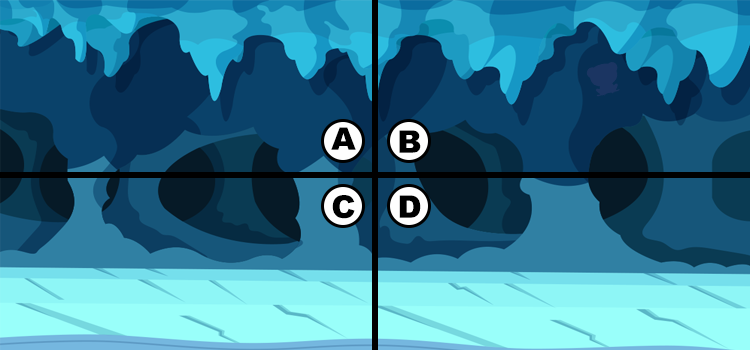 Q 11. CAN YOU SPOT THE FROG?