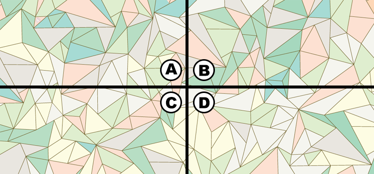 Q 14. CAN YOU SPOT THE FROG?