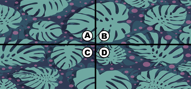 Q 24. CAN YOU SPOT THE FROG?