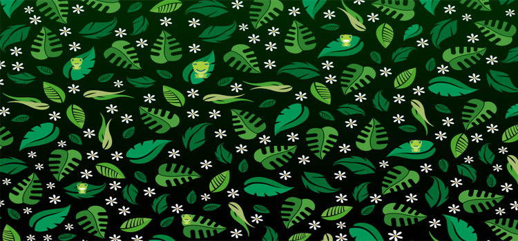 Q 25. HOW MANY FROGS ARE IN THE IMAGE?