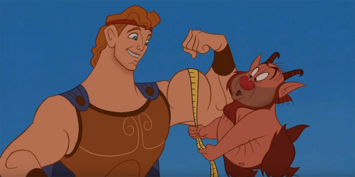 Q 2. WHAT DISNEY MOVIE IS THIS FROM?